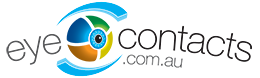 eyecontacts logo