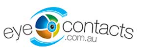 Eye Contacts Logo