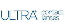 ultra contact lenses logo
