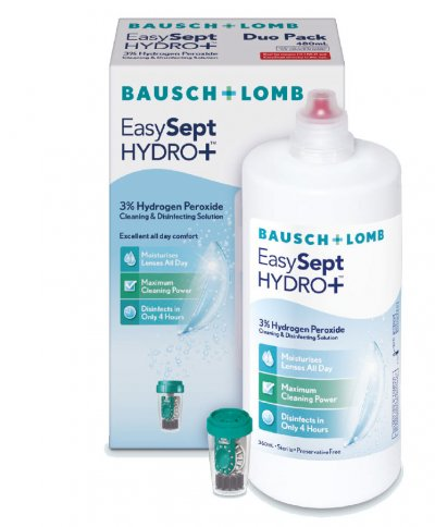 Solutions & Accessories - EasySept Hydrogen Peroxide Solution 360