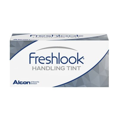 Alcon - FreshLook UV