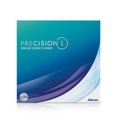 Alcon - Precision1 90 pack