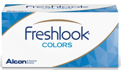 Alcon - FreshLook Colors 3x2pack