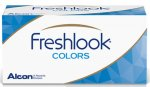 Ciba Vision - FreshLook Colors 3x2pack