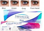 Ciba Vision - FreshLook ColourBlends Dailies 10pk